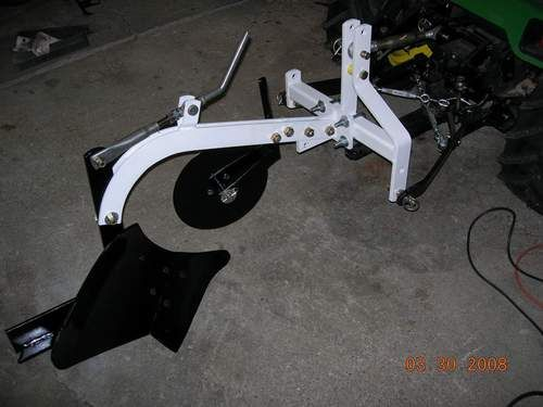 Brinly Garden Tractor Attachments : Brinly plow google search plows pinterest