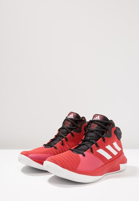 One Of The Coolest Looking Basketball Sneaker For Kids From Adidas