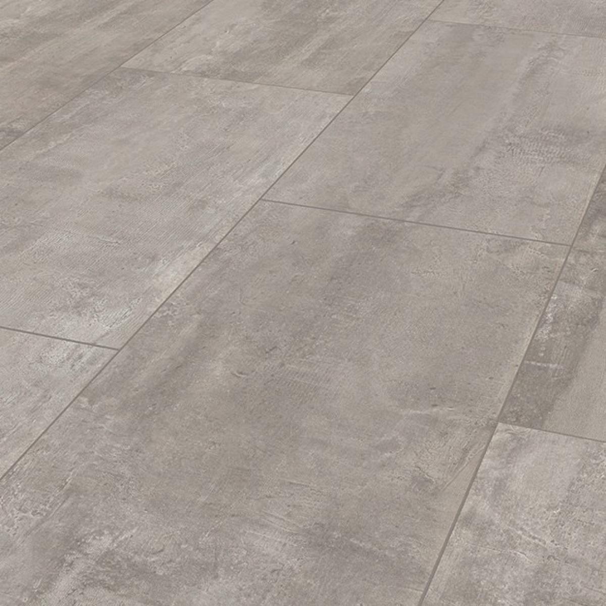Krono 8mm cross town traffic tile Laminate Flooring in