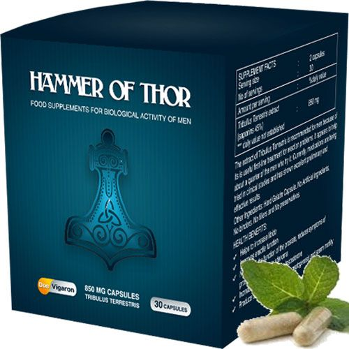 hammer of thor price in pakistan hammer of thor capsule in pakistan