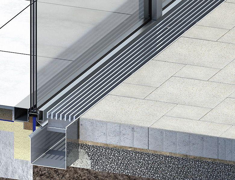 Hnliches foto detail pinterest architektur - Griglie di aerazione design ...
