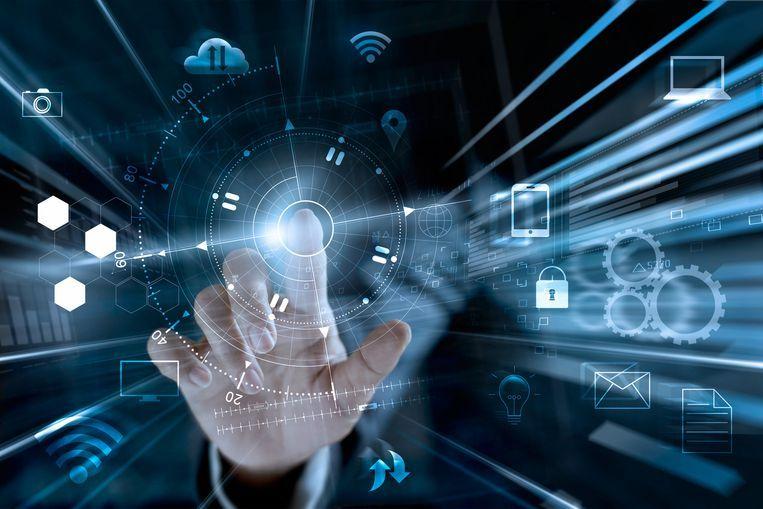 Binnenkort ook bij jou thuis? UAntwerpen werkt mee aan tienduizend keer sneller internet | Multimedia | iHLN | HLN