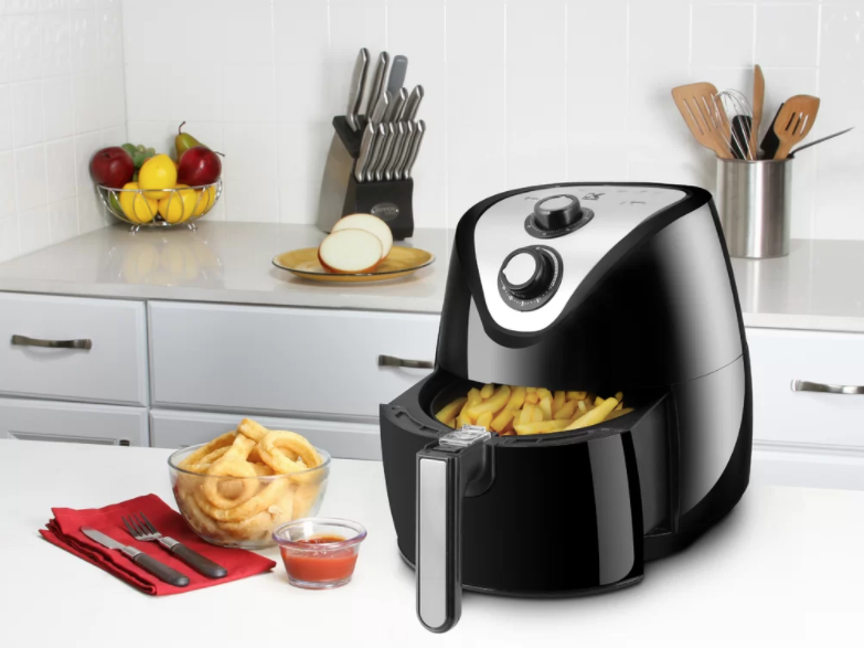 How The Heck Do Air Fryers Work, Anyway? Air fryer