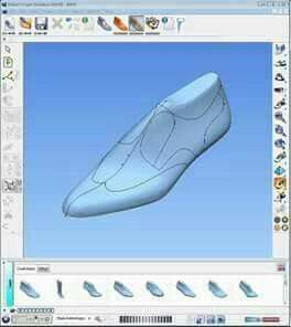 Pin On Cad Cam For Shoemaking