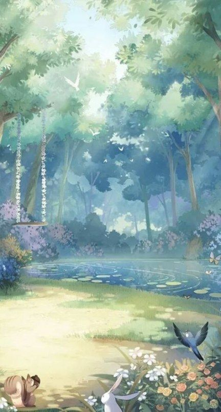 45 Ideas for landscape tumblr painting