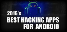 android hacking app of 2016