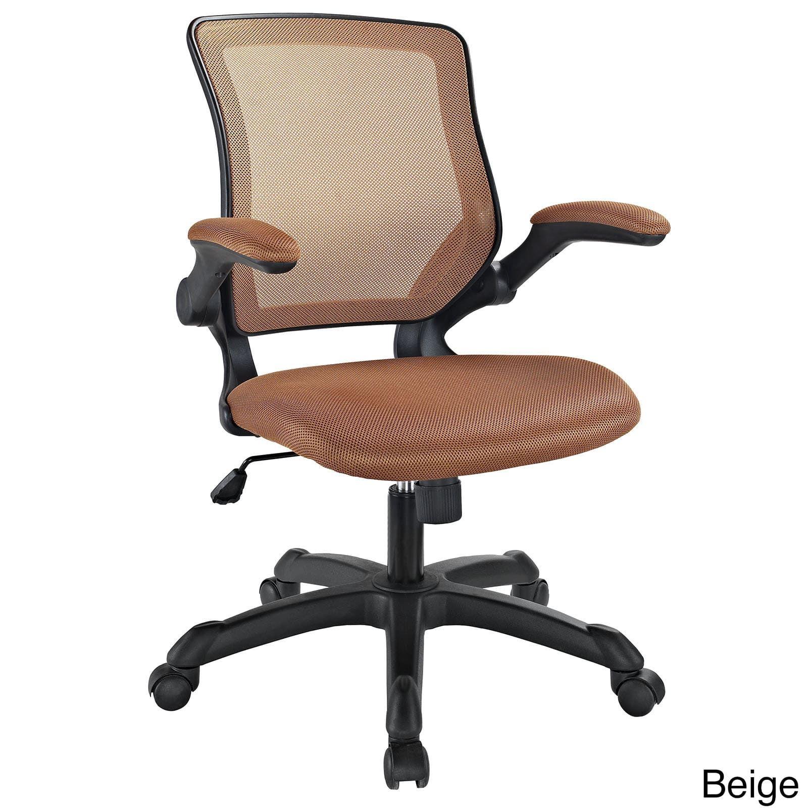 Modway Mesh fice Chair Black