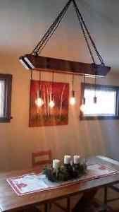 Rustic wood chandelier with edison bulbs calgary alberta image 1 rustic wood chandelier with edison bulbs calgary alberta image 1 aloadofball Choice Image