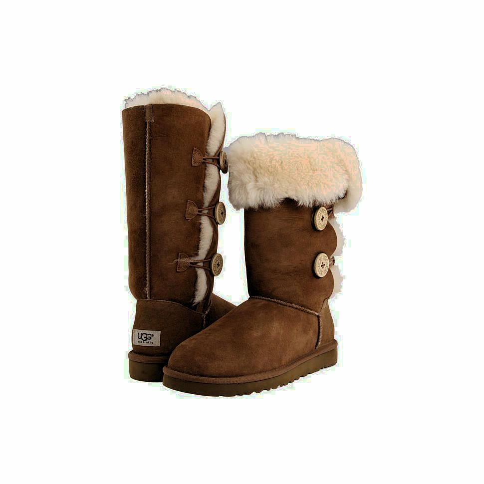 chaussure fausse uggs