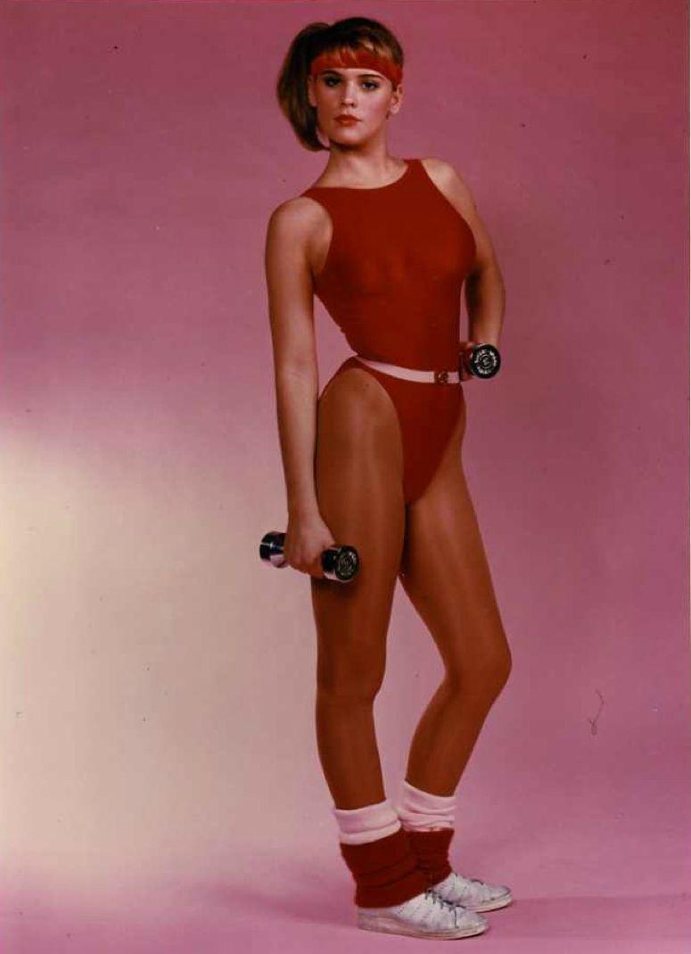 Sporty Kristi Hot Pantyhose Vids From