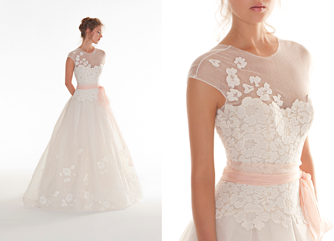 Say Yes to The Dress with Kleinfeld s Bridal Consultant