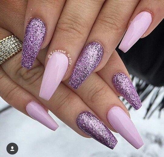 f3674d76dff9fd21d4a0c45b2d36726e.jpg - Pin By Linda Fuse On Purple Nails Pinterest Purple Nail And Nail