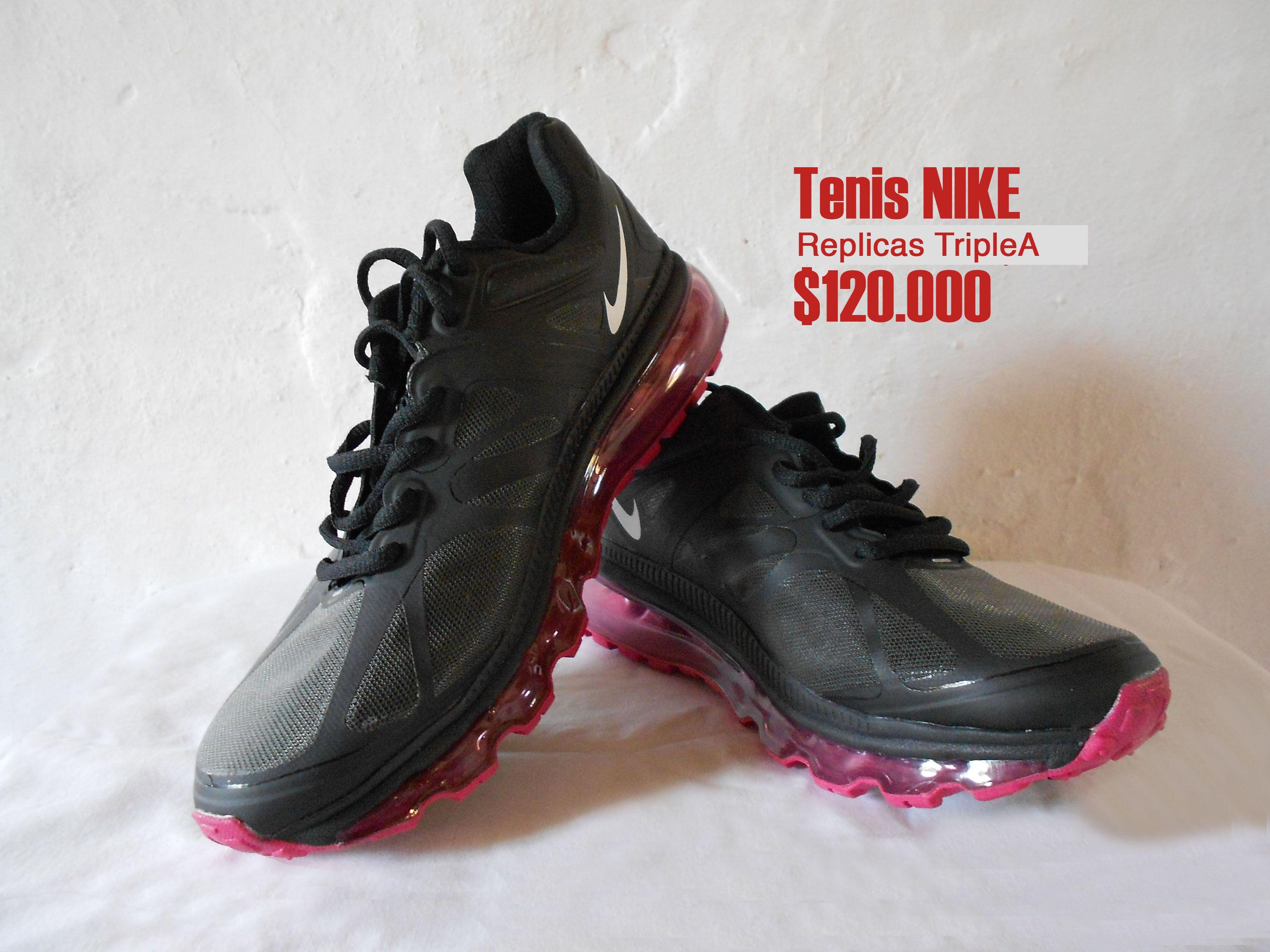 4249e927564 Tenis Nike - Replicas TripleA