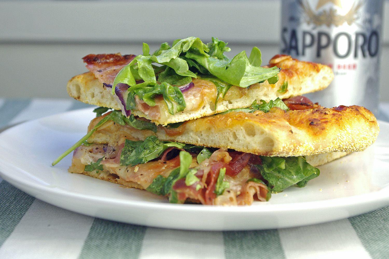 Pizza maison recipes food sandwiches