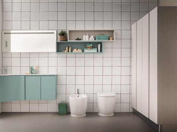 Birex Mobili ~ 20 idee per arredare un bagno piccolo birex campus design imago