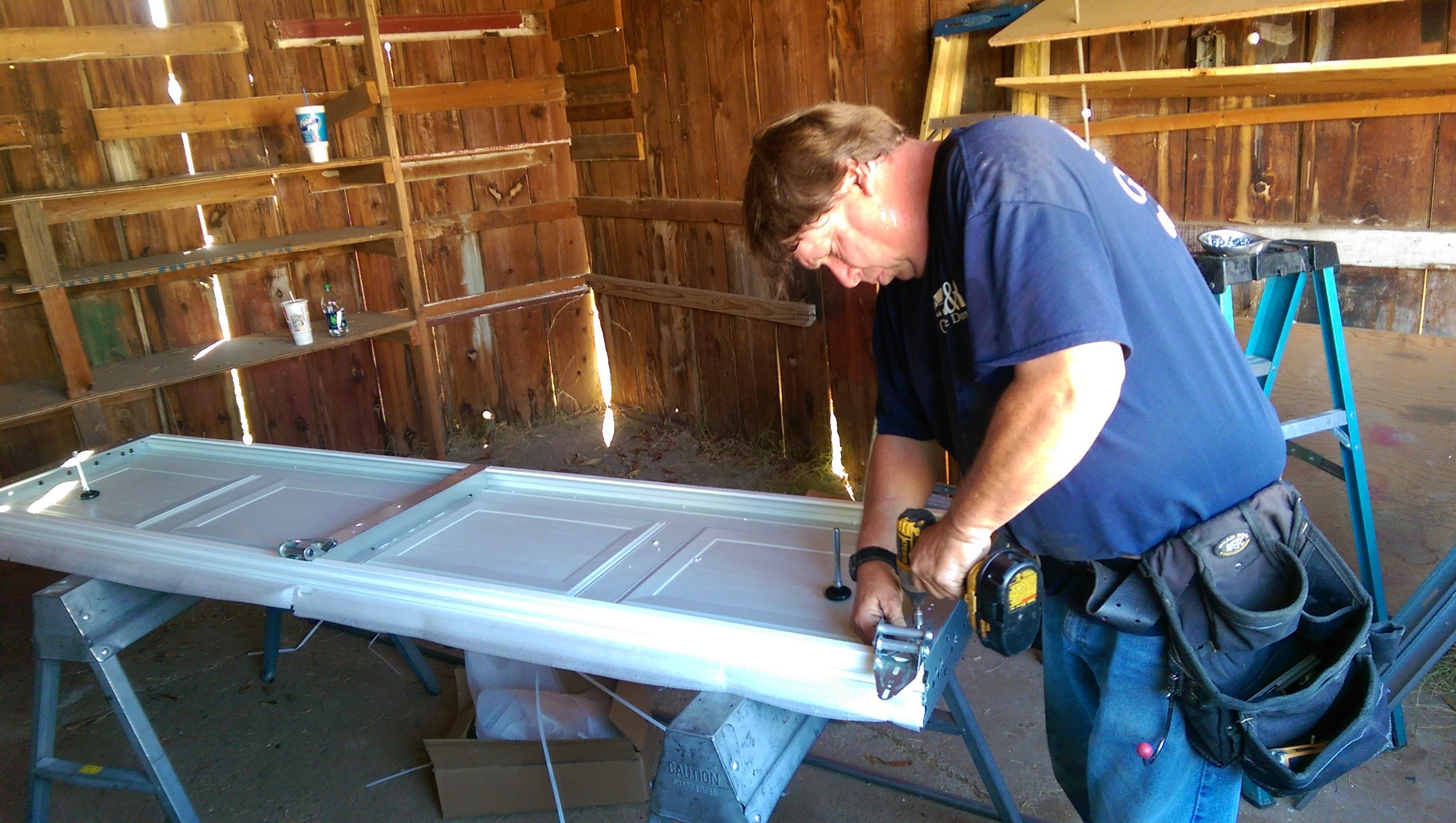 arizona installers garage tempe phoenix door doors az lovely creative repair studio unusual