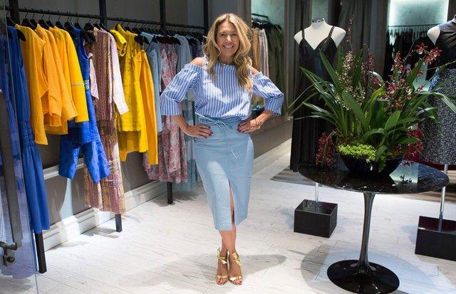Em novo episódio do programa, Donata Meirelles visita a marca especializada em roupas de couro