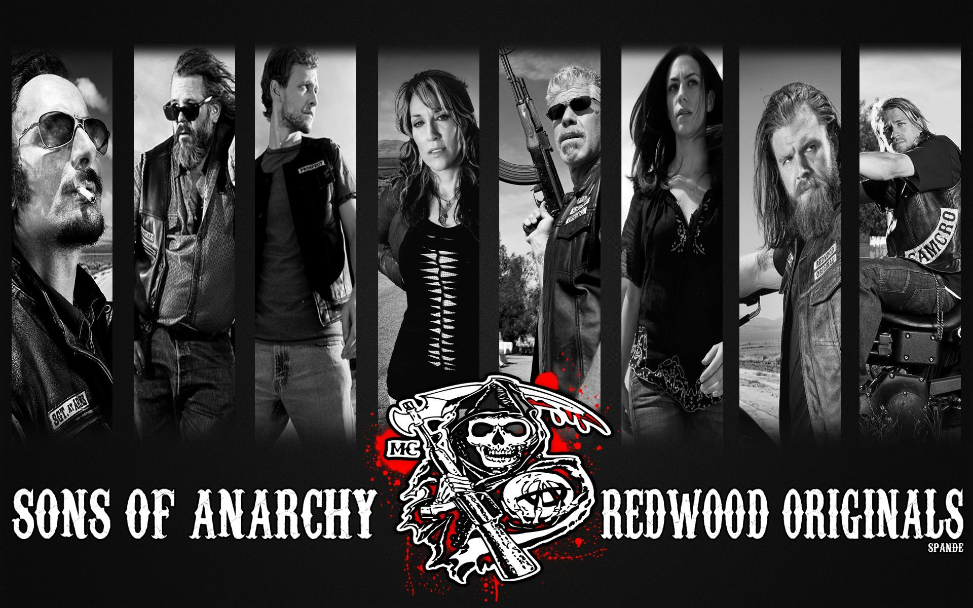 Sons Of Anarchy Wallpaper Pics Photos 1920x1200 Sons Of