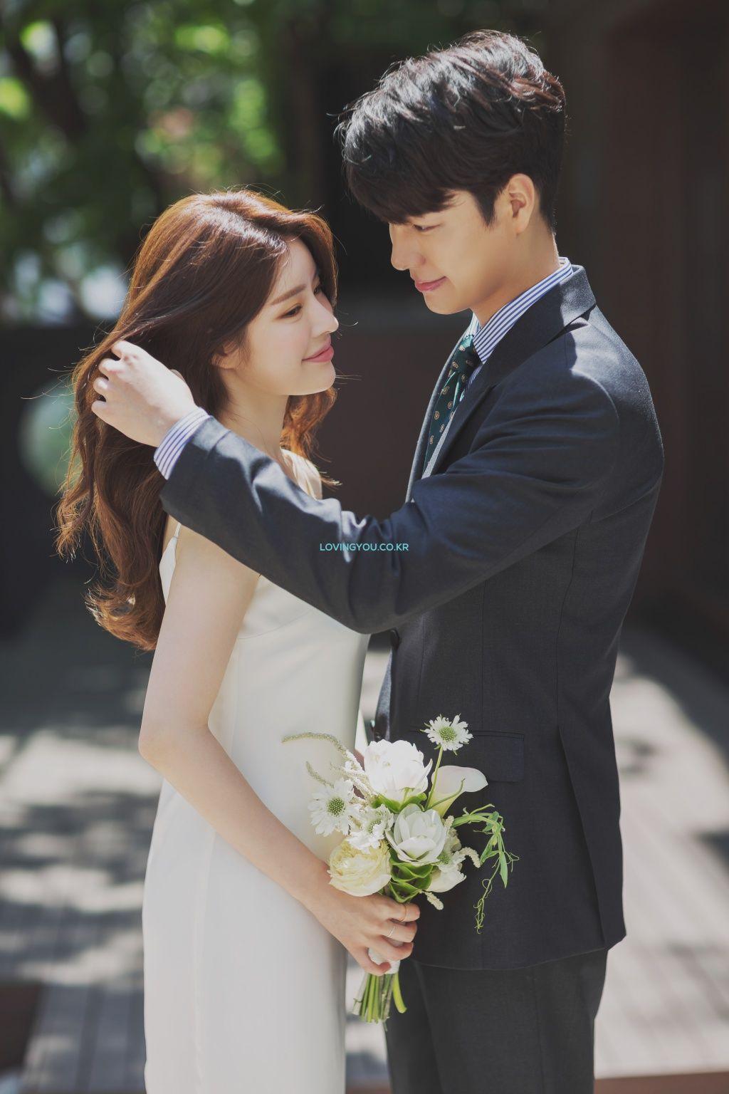 PIONA [MAIDA VALE] - KOREA PRE WEDDING PHOTOSHOOT by LOVINGYOU
