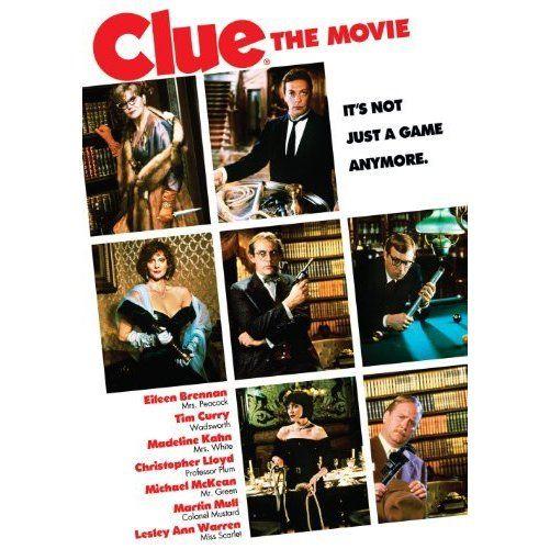 Clue ($1.95)