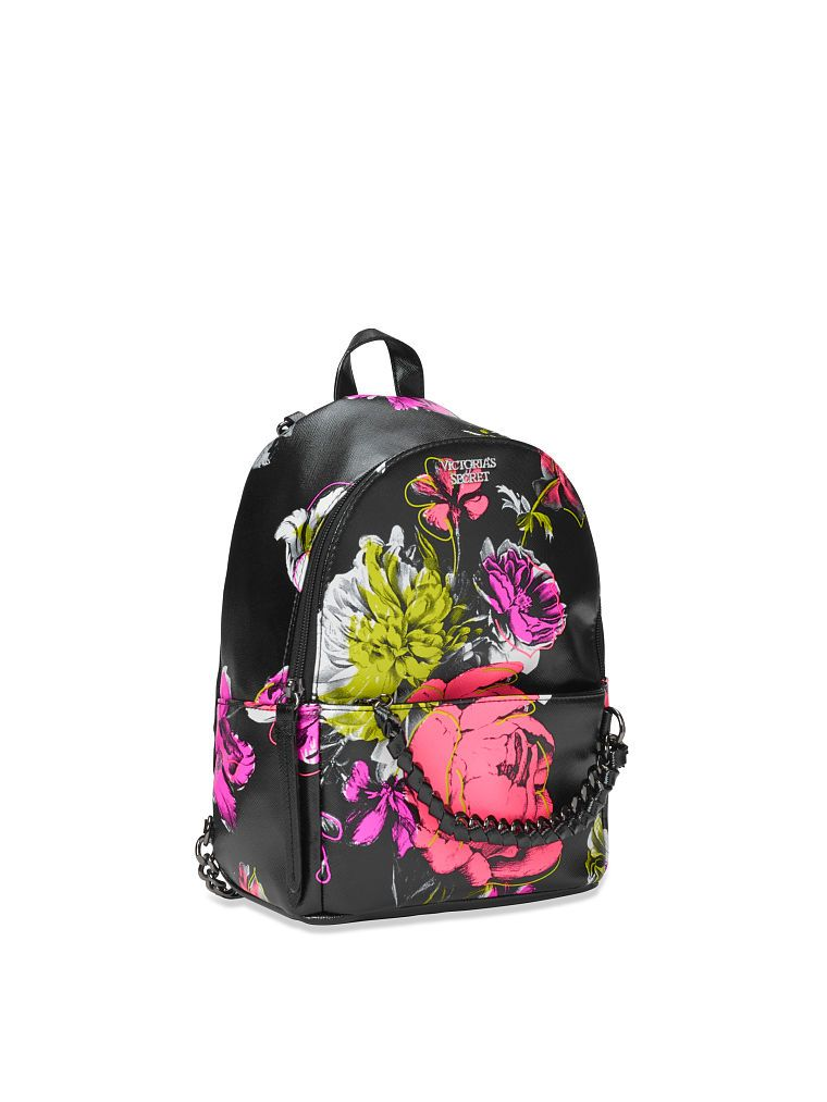 c933425b9b7d Bombshell Wild Flower Small City Backpack | C7: Victoria's Secret ...