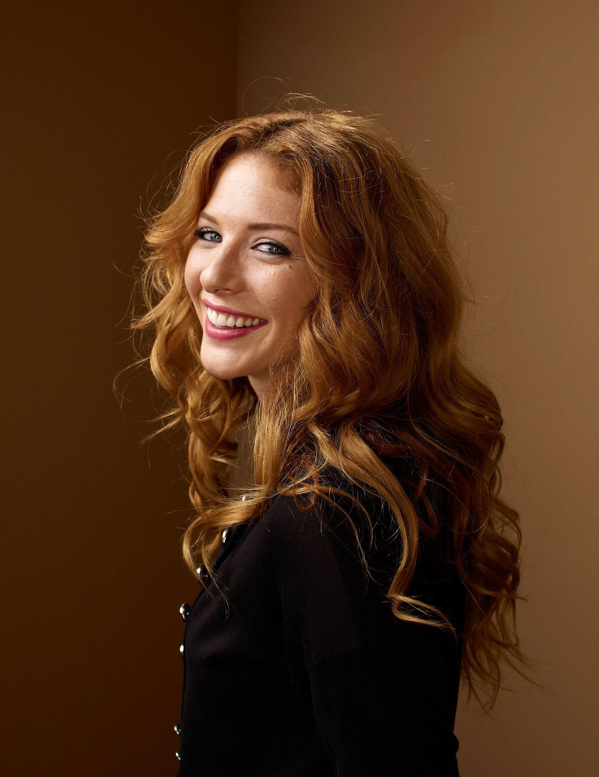 Актриса dana hayes