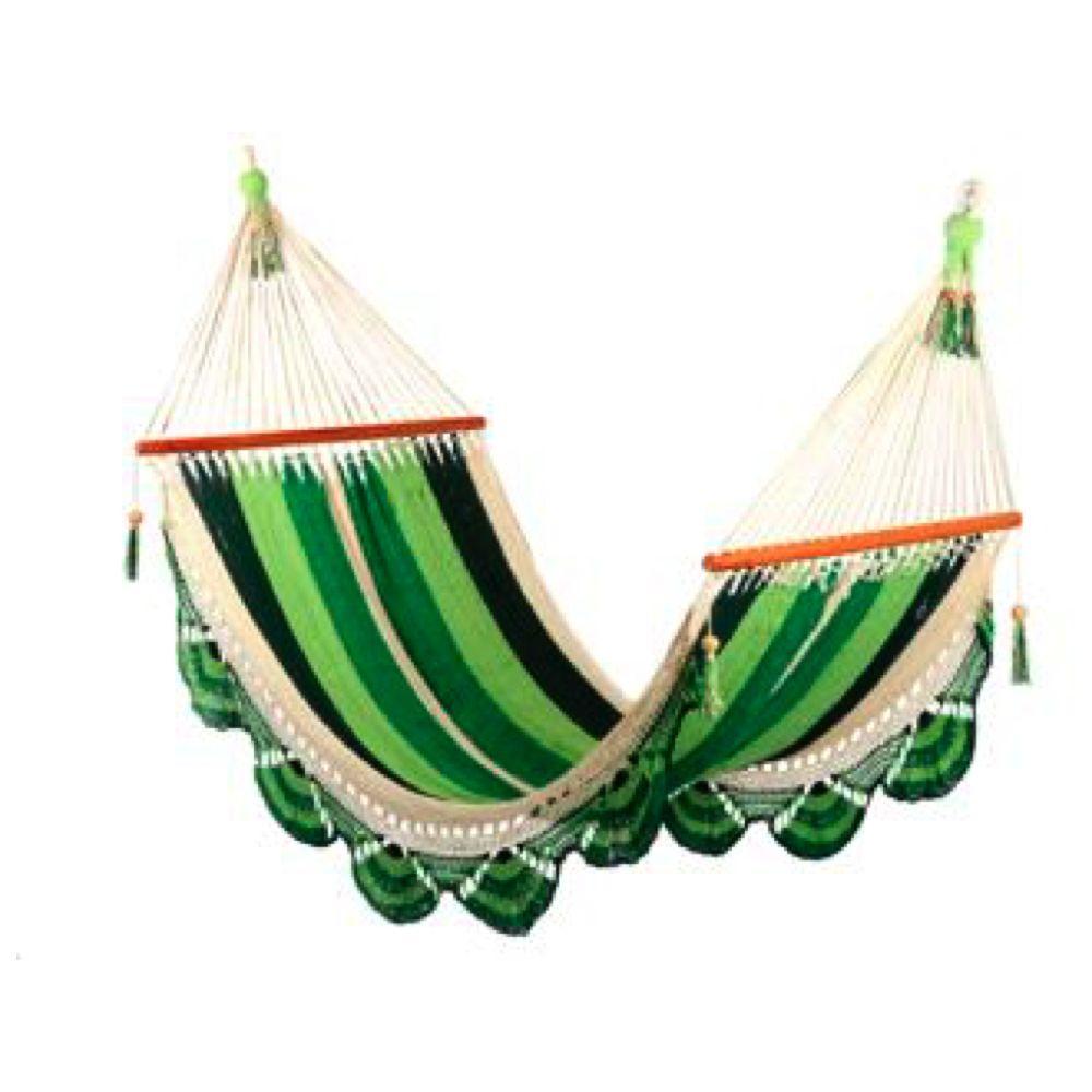 Mixed greens hammock buy online in australia coastal furnishings