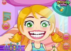 Juegos Dentistas.com - Juego: April Fools - Jugar Juegos Gratis Online