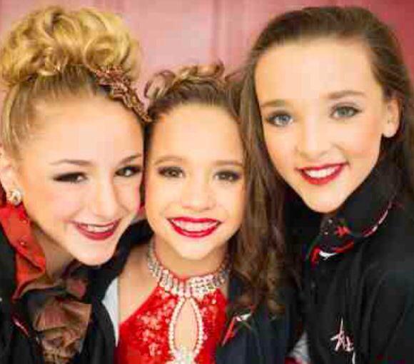 Chloe, Kenzie and Kendall