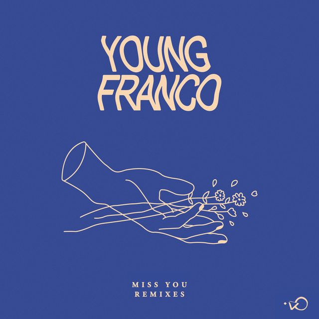 Miss You Cabu Remix By Young Franco Cabu Added To Discover Weekly Playlist On Spotify Miss You Remix Creative Jobs