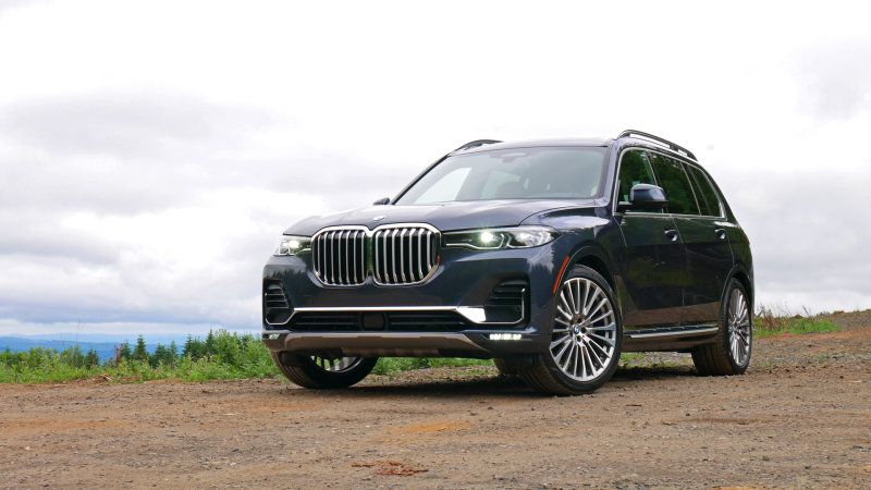 2020 Bmw X7 Reviews Bmw X7 Bmw New Cars