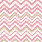 Chesapeake Susie Pink Chevron Wallpaper HAS47293 - The Home Depot