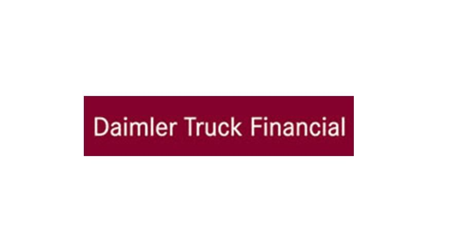 Daimler Truck Financial North America Is The Captive Financial