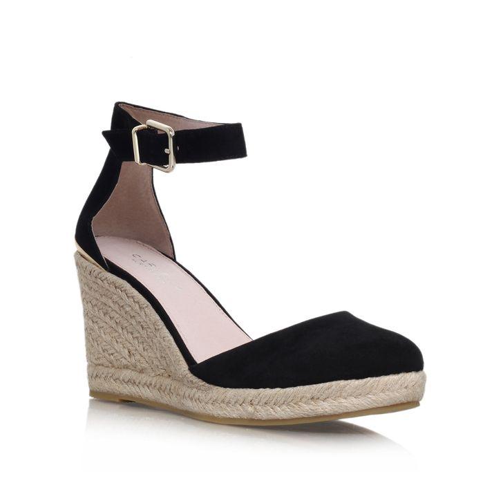 CARVELA - Kold espadrille talons compensés : Chaussure Fashion
