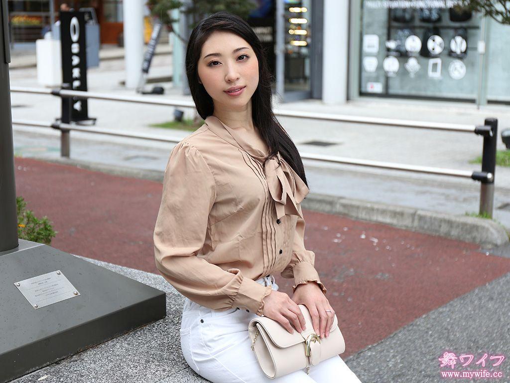舞ワイフ画像 舞ワイフ|MyWife — 伊藤結子さん 年齢:28歳 職業:専業主婦