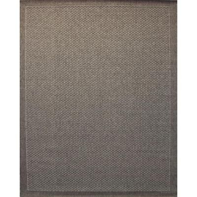 Balta Us Melbourne Gray Polypropylene 7 Ft 10 In X 10 Ft Area Rug 390160882403051 At The Home Depot Area Rugs Rugs Rugs On Carpet