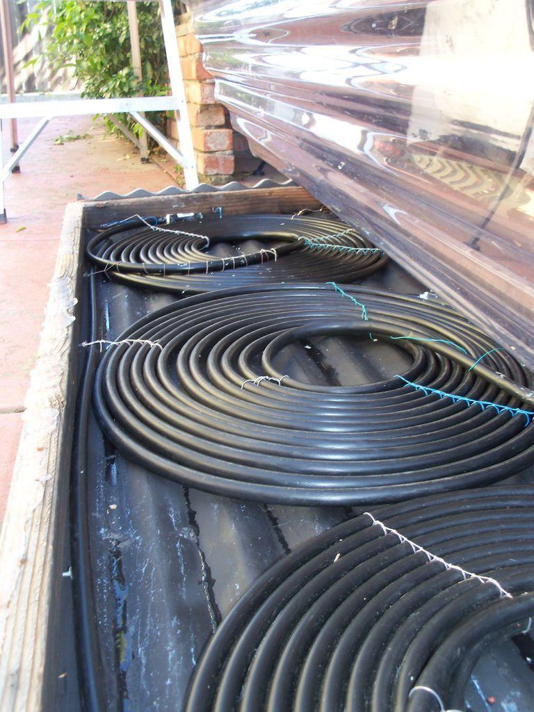 Cheap Solar Hot Tub/spa/pool Water Heater Solar pool