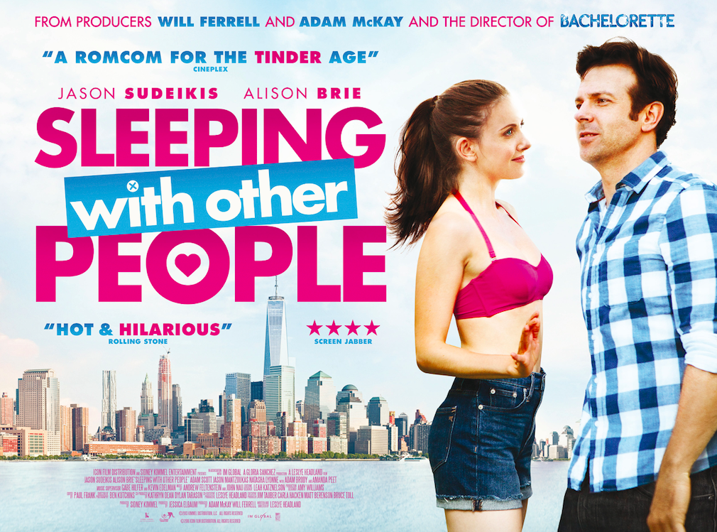 sleeping with other people free movie