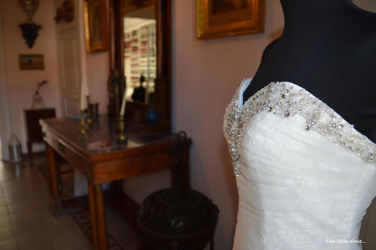 Sposiamoci: Un matrimonio in centro città http://wp.me/p2ILTK-xx