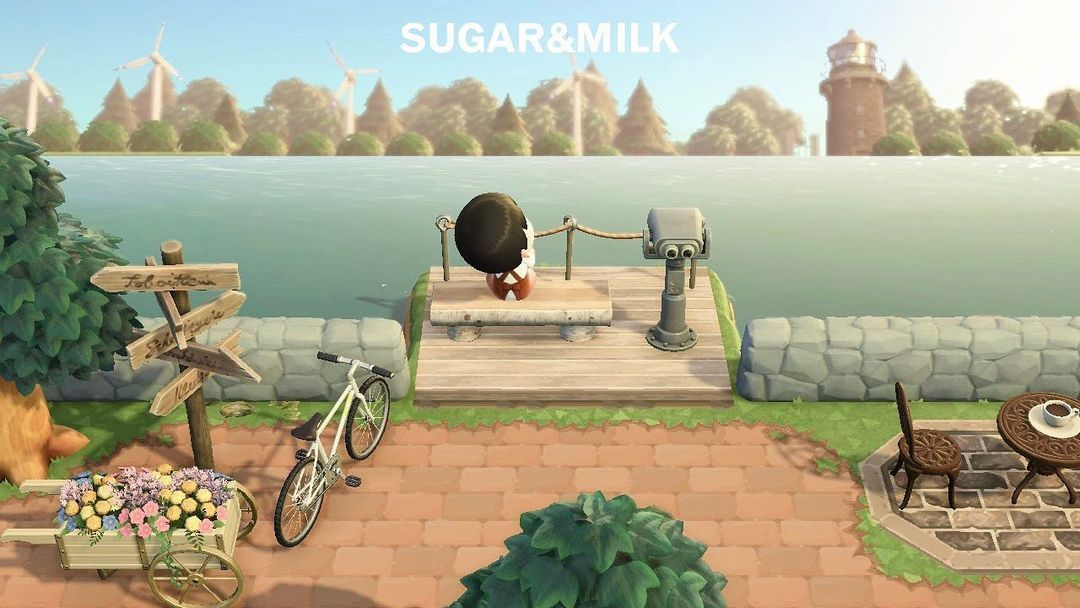 "josh on Instagram: ""sugar & milk + more reflection"