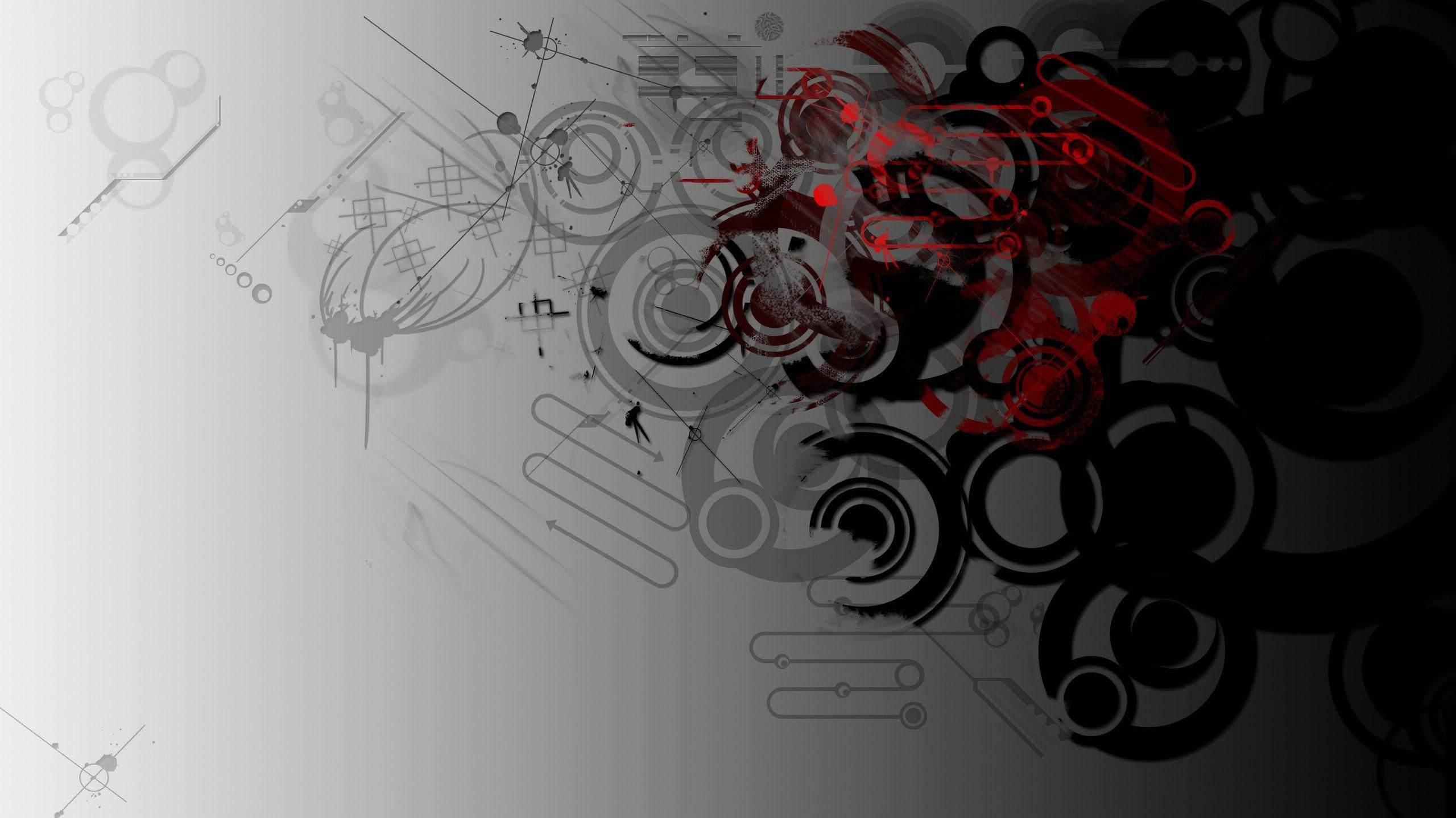 Modern Web Design Elements For An Effective Website Abstract Black Abstract Computer Wallpaper