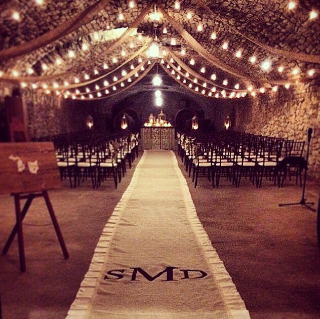 Wine Cellar Wedding Mon Ami Winery Port Clinton Ohio