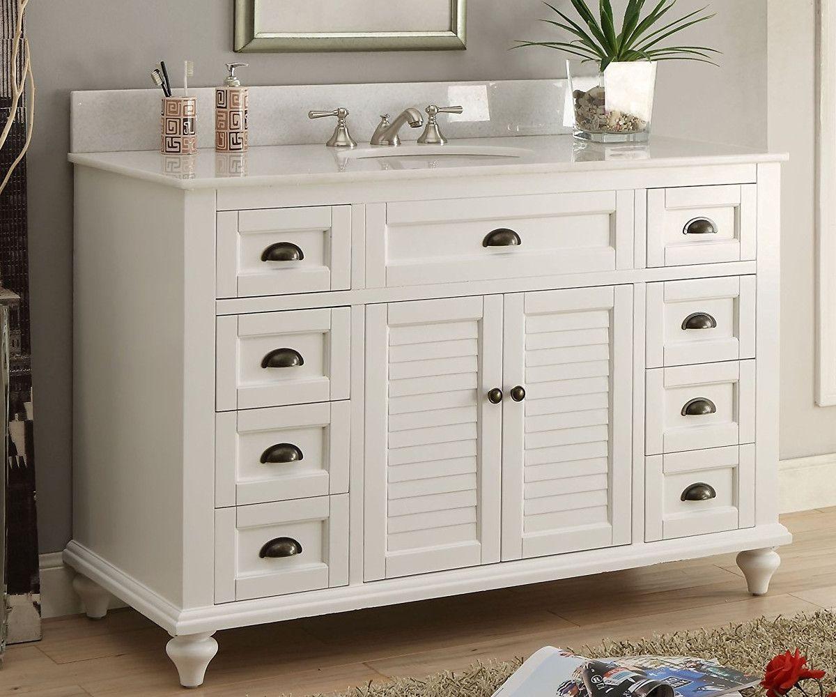 48 inch bathroom vanity - 48 Inch Bathroom Vanity