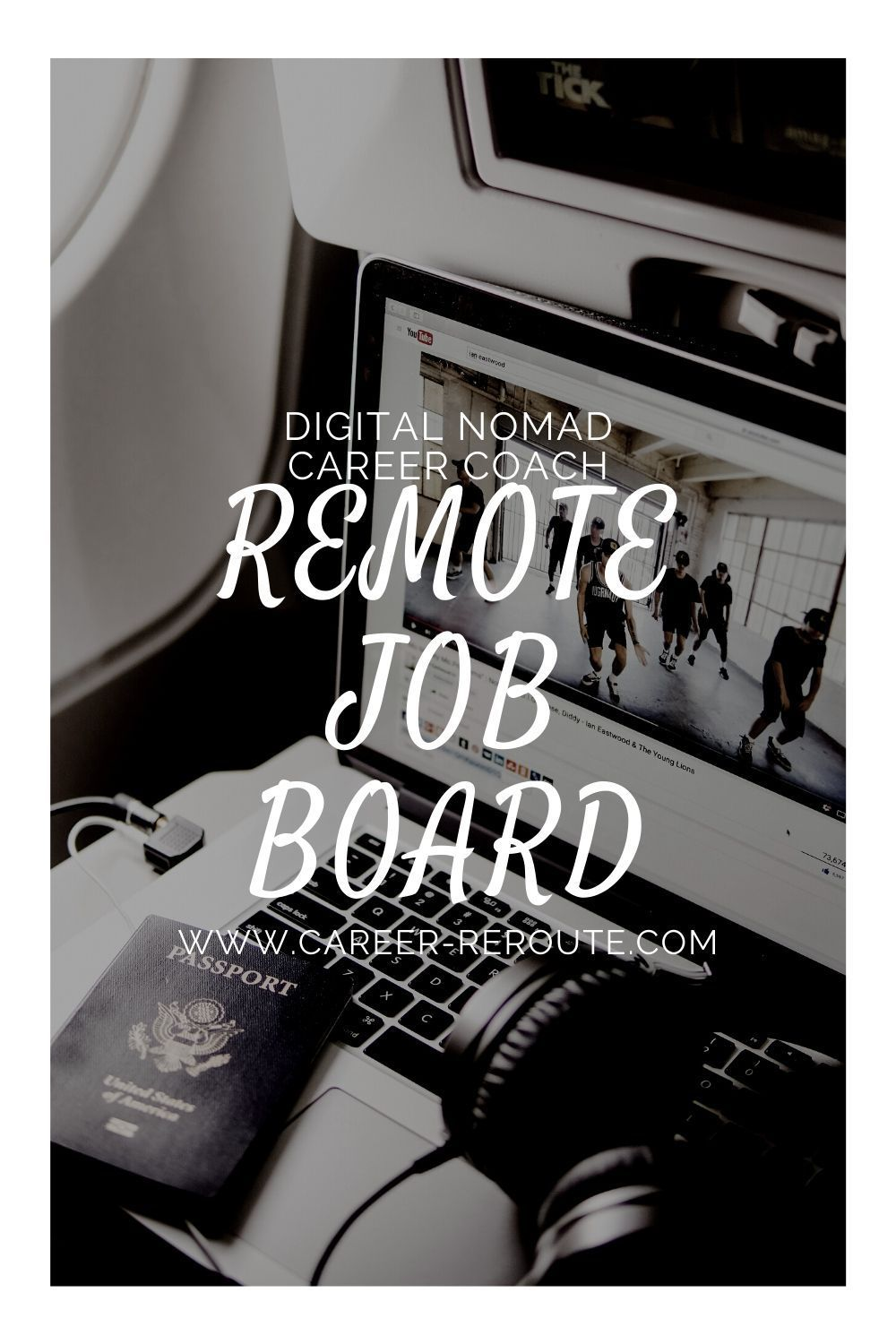 Digital Nomad Jobs Work from home flexible jobs in 2020