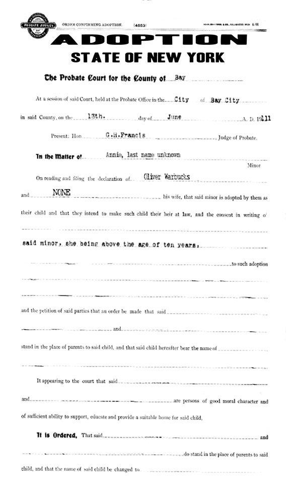 Order resume online nyc
