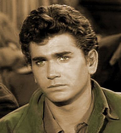 michael landon son death