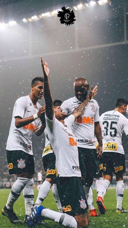 Campeao Corinthians Jogadores Cassio Corinthians Corinthians Paulista