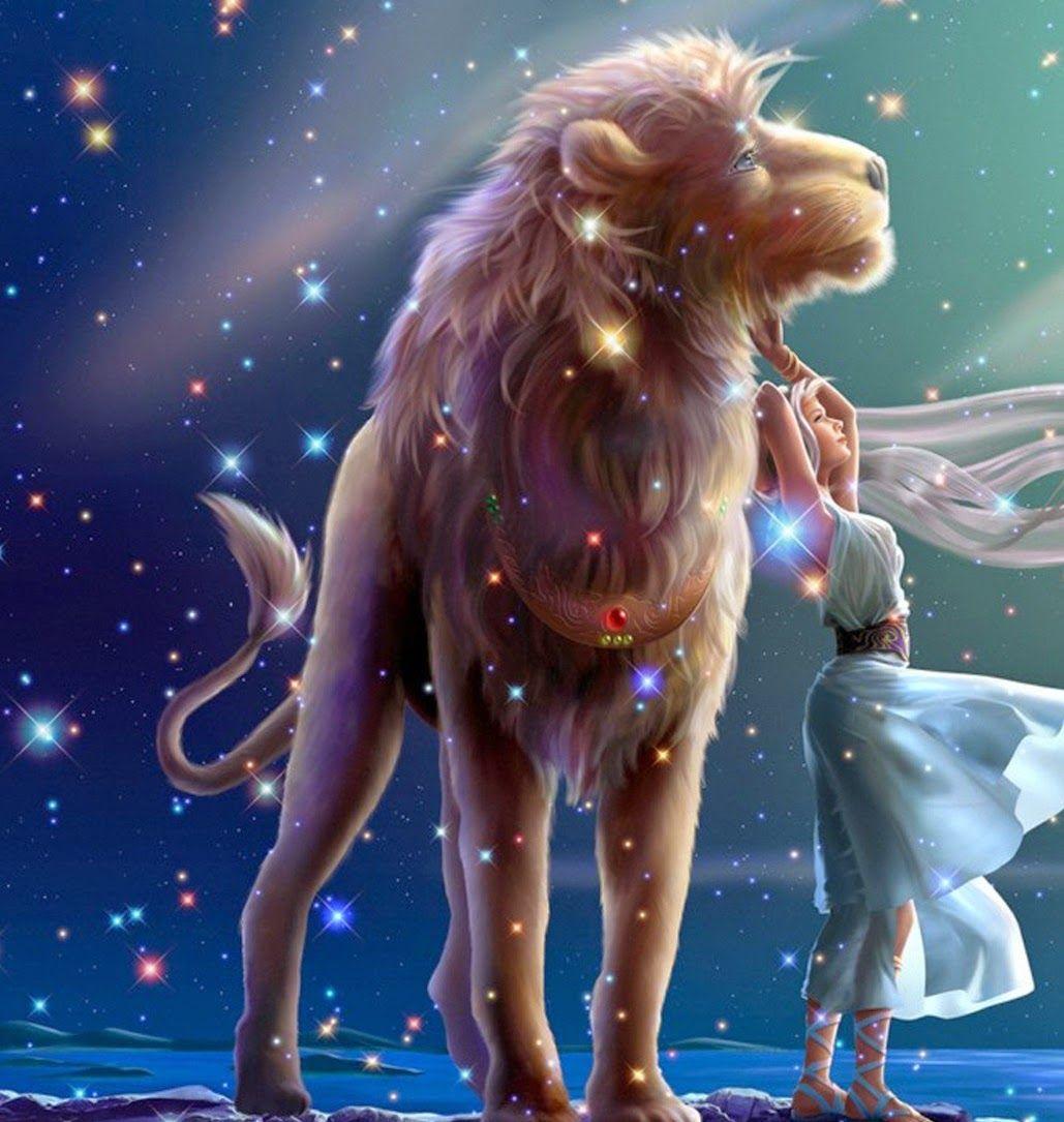 Blogul Dianei: Horoscop Leu martie 2015
