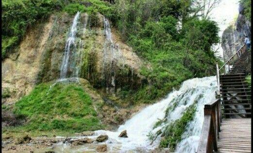 İncekaya kanyonu, Safranbolu - Karabük