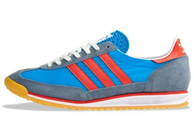 get adidas sl 72 vintage pinterestcom 6e431 dc053